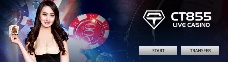 ct855 live casino